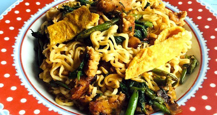 Chow Mein (Guyana)