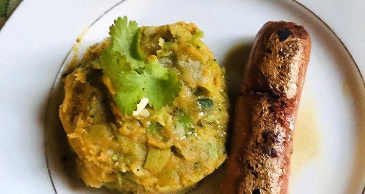 Stoemp, Ecrasé de Légumes à la Belge